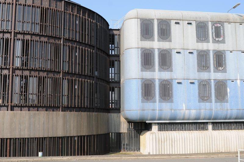 Maison D Arrêt De Bois D Arcy > La prison Bois d u2019Arcy Carceropolis, les prisons en France